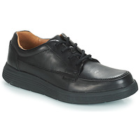 Shoes Men Derby shoes Clarks Un Abode Ease Black