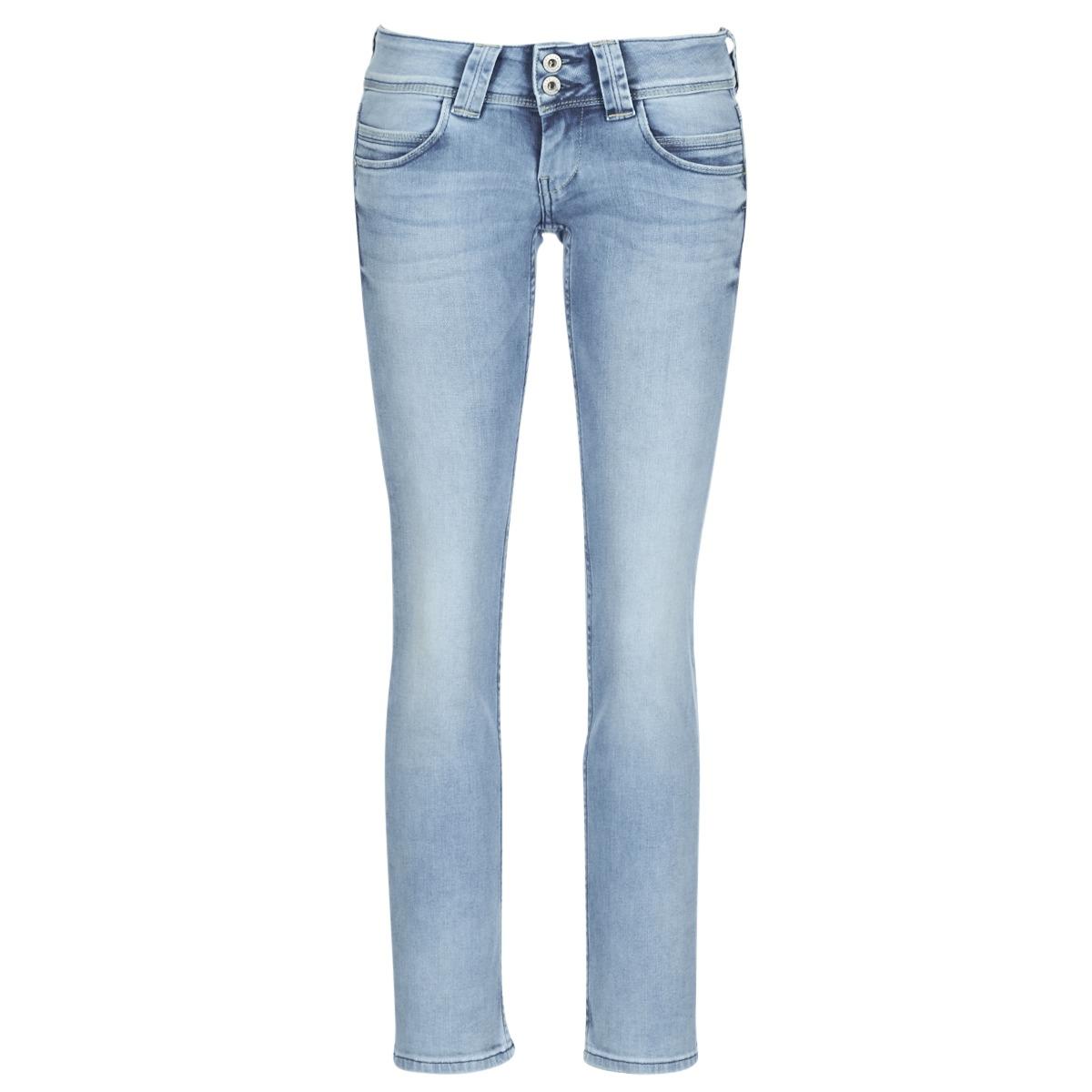 Pepe Jeans VENUS Medium Used Damenjeans