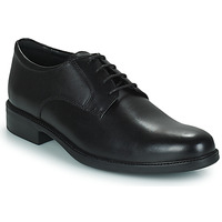 Brogue shoes Geox CARNABY D
