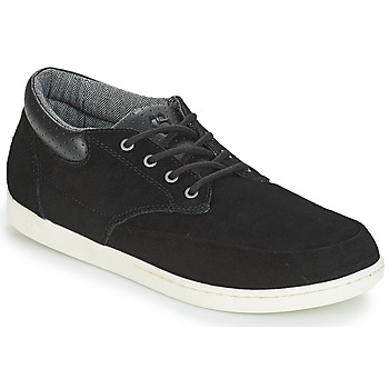 Shoes Men Low top trainers Etnies MACALLAN Black