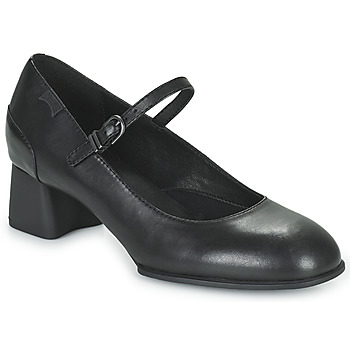 Shoes Women Court shoes Camper KATIE Black