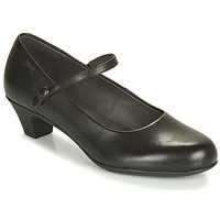 Shoes Women Court shoes Camper HELENA BAJO Black