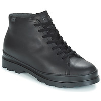 Shoes Men Mid boots Camper BRTO GTX Black