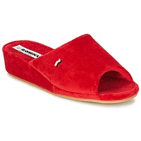 Shoes Women Slippers Romika PARIS Red