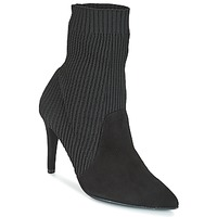 Shoes Women Ankle boots Fericelli JACOLI Black