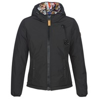 material Women Duffel coats 80DB Original BRAXTON18 Black
