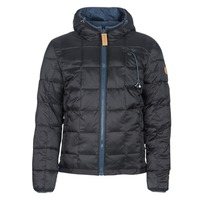 material Men Duffel coats 80DB Original CHILL18 Black / Marine
