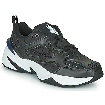 Shoes Men Low top trainers Nike M2K TEKNO Black