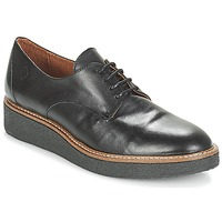 Shoes Women Derby shoes Dream in Green JANEPE Black