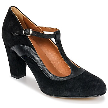 Shoes Women Court shoes Betty London JUTOK Black