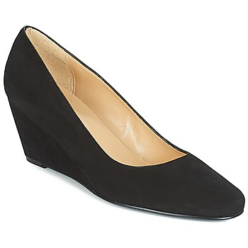 Shoes Women Court shoes Betty London JAKITA Black