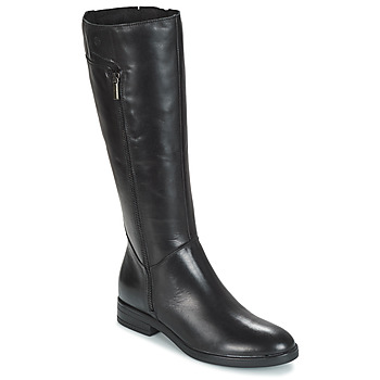 Shoes Women Boots Betty London JANKA Black