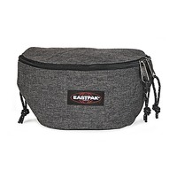Bags Bumbags Eastpak SPRINGER Grey / Anthracite