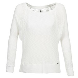 material Women jumpers Pepe jeans TWAIN White