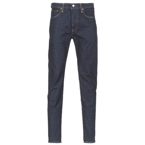 material Men slim jeans Levi's 512 SLIM TAPER FIT Rock / Cod