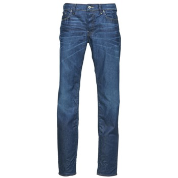 straight jeans G-Star Raw 3301 LOW TAPERED