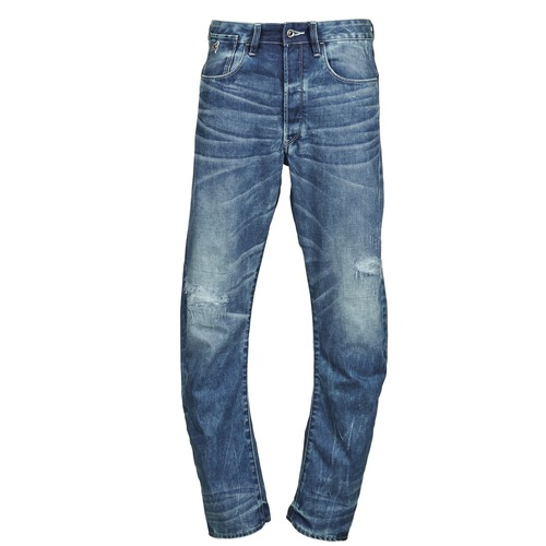 material Men slim jeans G-Star Raw ESTIN Blue / Clear