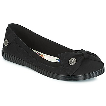 Shoes Women Ballerinas Blowfish Malibu GIMLET Black