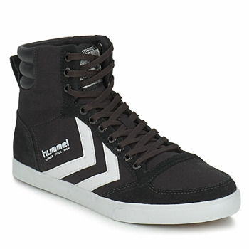 High top trainers Hummel TEN STAR HIGH CANVAS