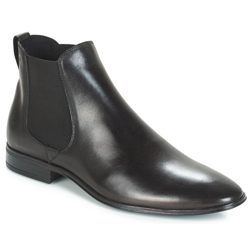 Shoes Men Mid boots Carlington JEVITA Black