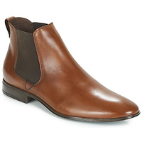 Shoes Men Mid boots Carlington JEVITA Brown