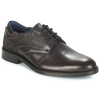 Shoes Men Derby shoes Carlington JECINZA Grey