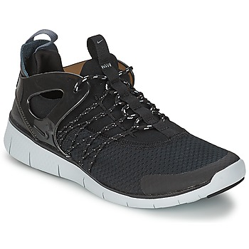 Shoes Women Low top trainers Nike FREE VIRTUS Black