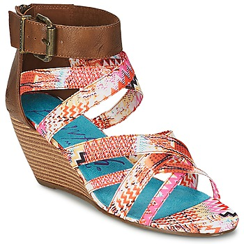 Shoes Women Sandals Blowfish BESILLA Multicoloured