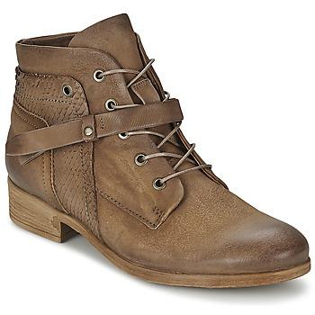 Mid boots Mjus SANDEO