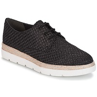 Shoes Women Derby shoes S.Oliver  Black