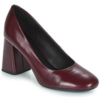 Shoes Women Court shoes Geox D SEYLISE HIGH Bordeaux