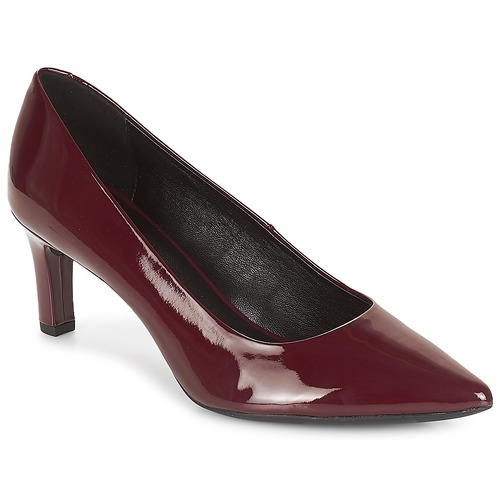 Shoes Women Court shoes Geox D BIBBIANA Bordeaux