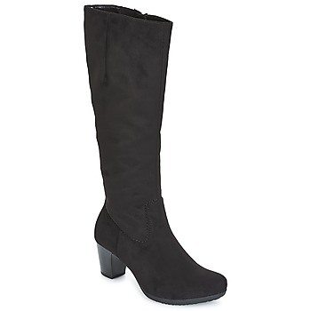 Shoes Women Boots Gabor NIRUYA Black