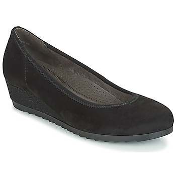 Shoes Women Court shoes Gabor NEROAN Black