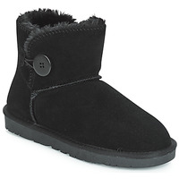 Shoes Women Mid boots Kaleo NEDRI Black