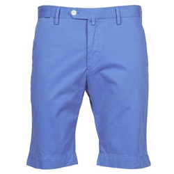 material Men Shorts / Bermudas Hackett DUNS Blue