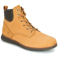 Shoes Men Mid boots Casual Attitude JEK Beige