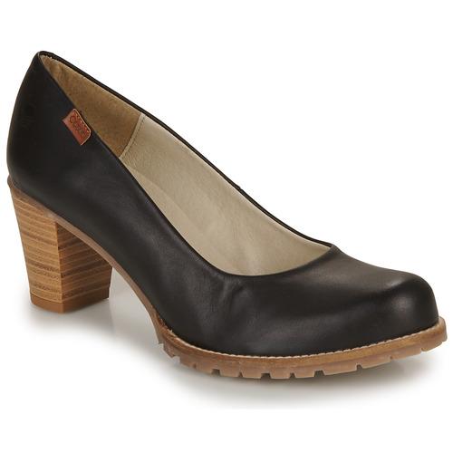 Shoes Women Court shoes Casual Attitude HARCHE Black