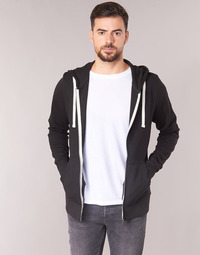 material Men sweaters Jack & Jones JJEHOLMEN Black
