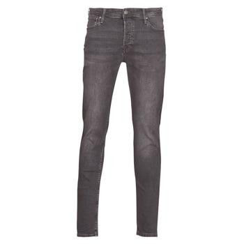 material Men slim jeans Jack & Jones JJIGLENN Grey