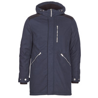 material Men Parkas Jack & Jones JCOFIGURES Marine