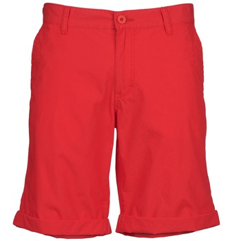 material Men Shorts / Bermudas Mustang TYLER Red