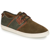 Shoes Men Low top trainers Armistice DRONE ONE Green