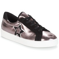 Shoes Women Low top trainers André MAX Gold