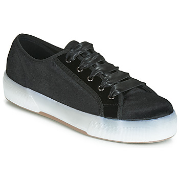 Shoes Women Low top trainers André MIRA Black