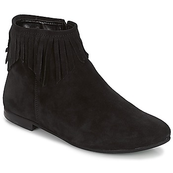 Shoes Women Mid boots André COACHELLA Black