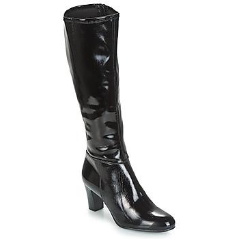 Shoes Women Boots André GANTELET 3 Black
