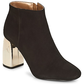 Shoes Women Ankle boots André SELENA Black
