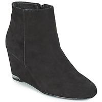 Shoes Women Ankle boots André NOEMIE Black
