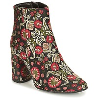 Shoes Women Ankle boots André REQUIEM Multicoloured